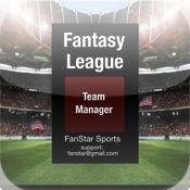 FanStar Fantasy Team Manager fantasy manager skills