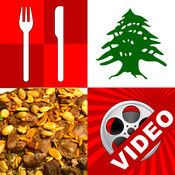 Watch n` Cook - Main Dishes Part 1 - Lebanese Cuisine