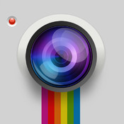 Photo Editor - pic effect & photo frame & fun stickers & adjust brightness contrast saturation and warmth