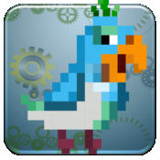 Pixel Bird Crusher - Move The Balls To Smash-it Into A Epic Brick Breaker Game FULL by Golden Goose Production