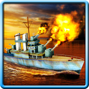 Russian Navy War Simulator 3D