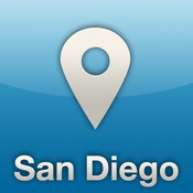 San Diego Parcel Map and Property Information