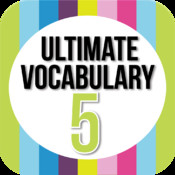 Ultimate 5th Grade Vocabulary Pro