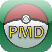 Master's Dex - your Pokémon fight guide