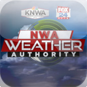 NWA Weather Authority powered by KNWA and Fox 24