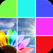 Photo Collage Maker - The Cool Photo Combining Frame Designer