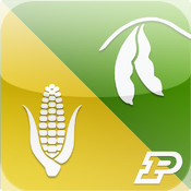 Purdue Extension Corn & Soybean Field Guide firefox browser extension