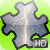 Amazing Weather Jigsaw Puzzles – For your iPhone and iPod Touch!