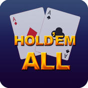 Hold`emAll - No Limit Texas Hold`em Poker