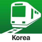NAVITIME Transit - Korea, transit app for subway and train in Seoul & Busan