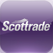 Scottrade Mobile app for iPhone®