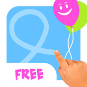 Learning to Write with Smart Balloons - FREE