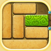 Gem Escape - Different and Challenging Unblock Puzzle Game