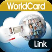 WorldCard Link - Instant Business Card Reader