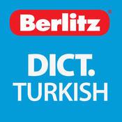Turkish - English Berlitz Standard Dictionary