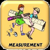 Best Math Measurement.Measurement Conversion Test