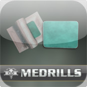 Medrills: Army Hemostatic Dressing