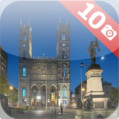 Montreal : Top 10 Tourist Attractions - Travel Guide of Best Things to See