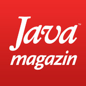 Java Mag java chart application