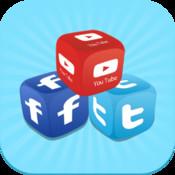 NotiCubes facebook social networking