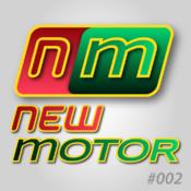 NewMotor #002