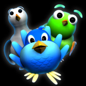 Tweet In Line