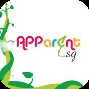 APParent in Sg
