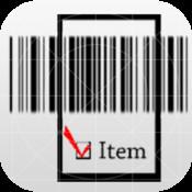 Item Inventory different item