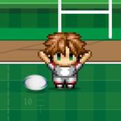 Mini Rugby Game