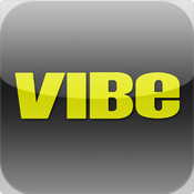 VIBE for iPhone