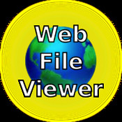 Web File Viewer