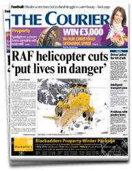 The Courier - Fife