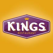 Kings Restaurant gipsy kings