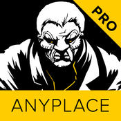 Anyplace Mafia Pro anyplace control 3 6