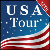 Audio Tour USA LITE