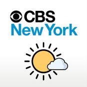 CBS New York Weather