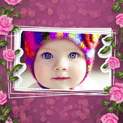 Art Photo Frame Masks