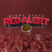 Minot State Red Alert alert