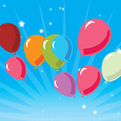 Pop Balloons For Kids