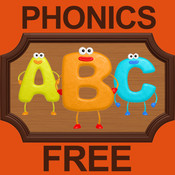 ABC Phonics Rocks! - FREE