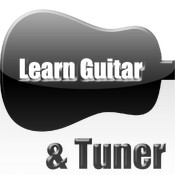 Learn Guitar and Tuner