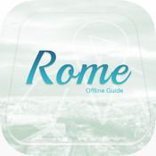 Rome,Italy - Offline Guide -