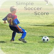 Simple Soccer Score Free