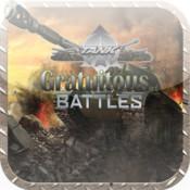 Tank Gratuitous Battles