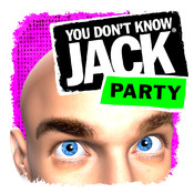 YOU DON`T KNOW JACK Party
