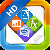 Assistant - for iPad with Office edition
