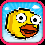 Birdy New Season - Run, Jump And Flappy Fly Adventure Game For Kids