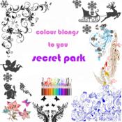 secret park secret garden