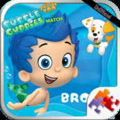 $Bubble Guppies Puzzle Zoo : Volume 3