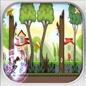 Alice Cartoon Running Game alice